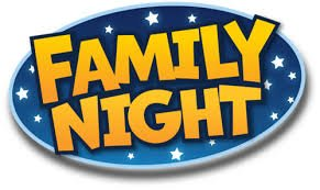 Family Nights Begin Feb 6, 5:30 PM