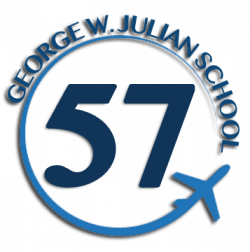George W. Julian School 57