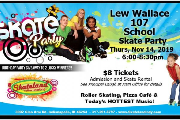 Skate Party